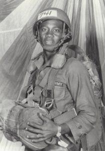 Airborne, Jim Davis2